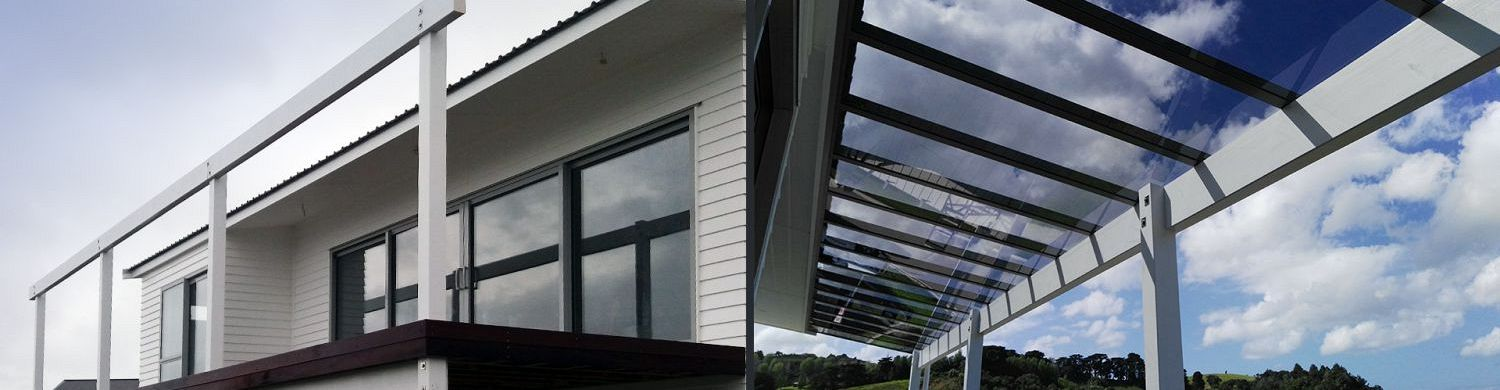 Before & After - Rooflite