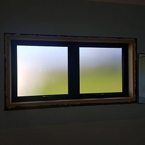 Replacement Bathroom Windows